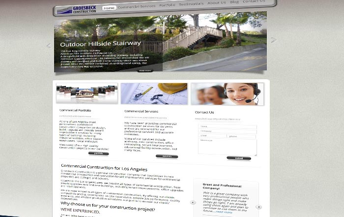 Home Improvement Sites Endearing Of Home Improvement Company Websites Images